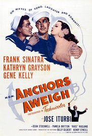Watch Anchors Aweigh Online Free 1945 Putlocker