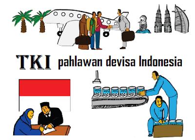 perusahaan pengerah tenaga kerja Indonesia resmi Jabar