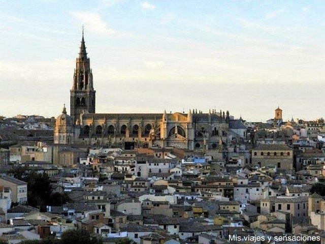 La Catedral de Santa María de Toledo