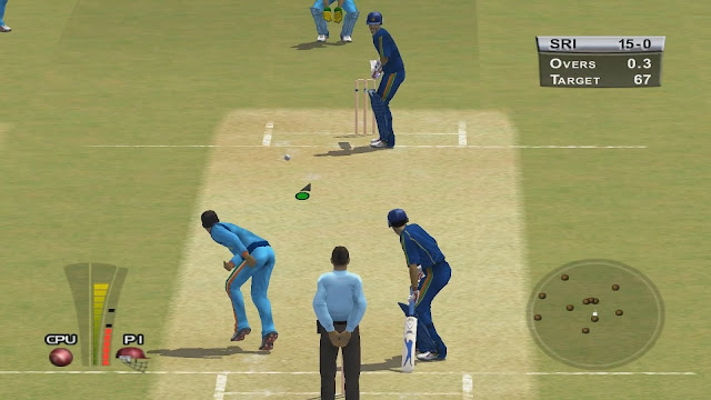 Brian Lara Cricket 2005 Download Full Setup