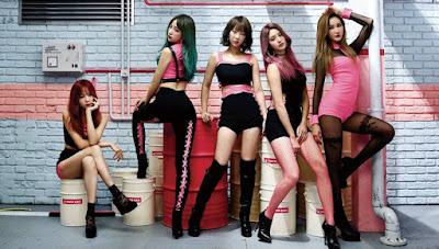 10 Coreografias de kpop  fáceis
