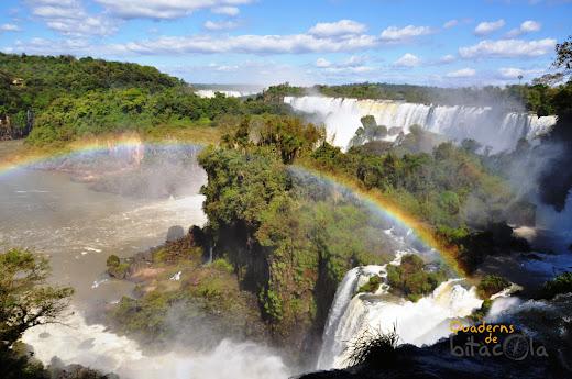 Argentina, Brasil