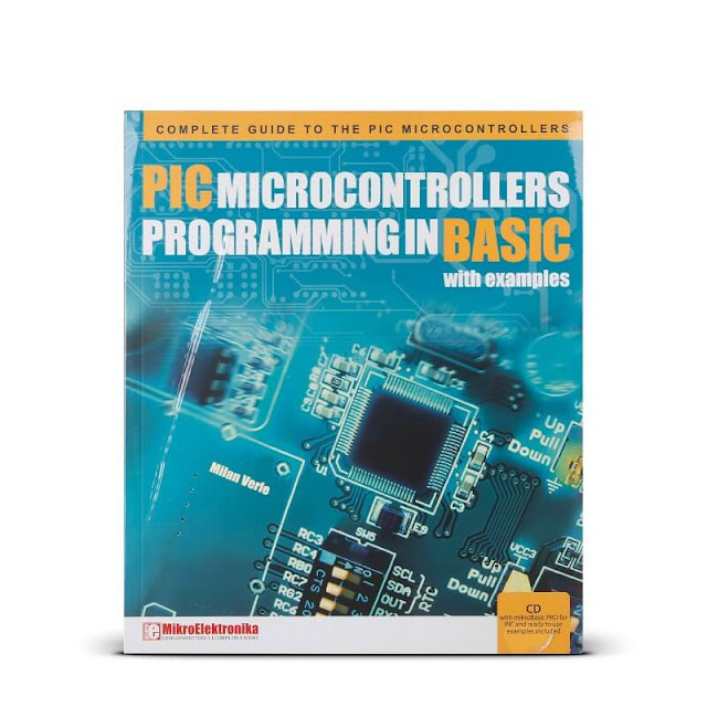 PIC18 Microcontroller: Step By Step Guide