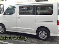 Travel Jakarta Brebes - Ratu Intan Trans