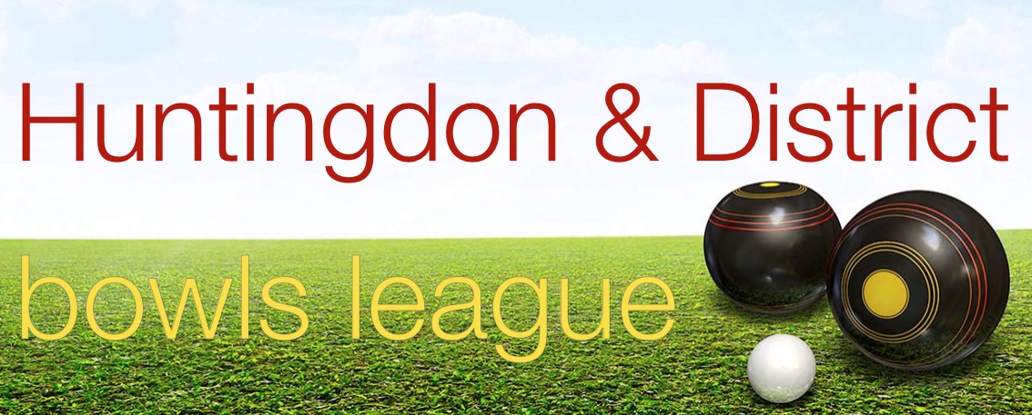 Huntingdon and District Bowls League