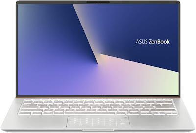 Asus ZenBook 14 UX433FA-A5243T