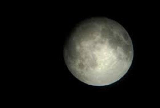 Pencerapan Bulan Gerhana Penumbra Terjejas Akibat Hujan Gerimis