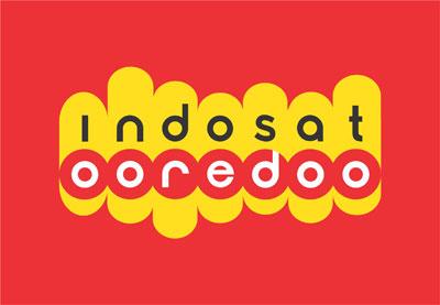 Download Vektor Logo Baru Indosat Ooredoo (2016) - blangkonku - www.blankon-ku.com