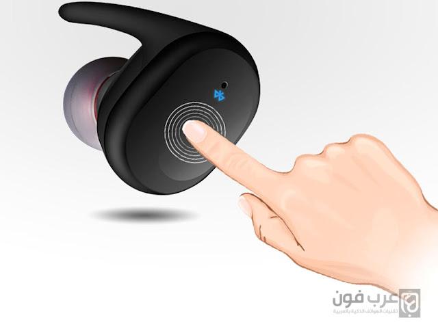 عرض: سماعات بلوتوث لاسلكية لجميع الهواتف بسعر بسيط