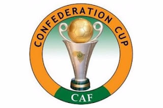African Confederation Cup 2018  Final