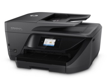 Hp Officejet Pro 6970 All In One Printer Driver Download