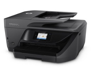 HP OfficeJet Pro 6970 All-in-One Printer Driver Download