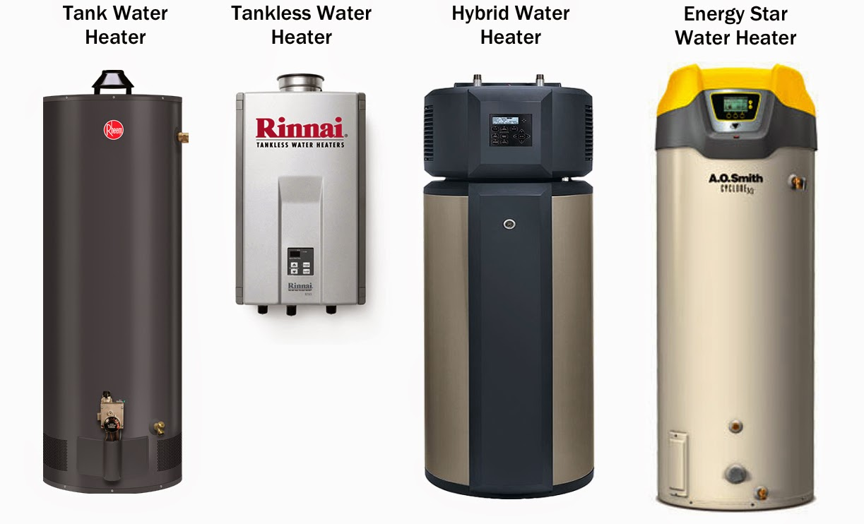 The Excellent Fancy Tank Tankless Energy Star Hybrid Water