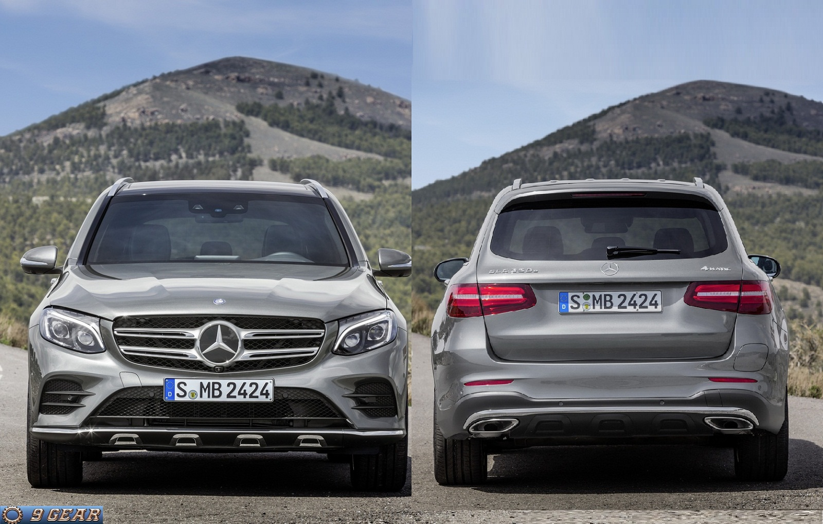 2016 mercedes benz glc class suv car reviews new car for Mercedes benz gas chambers