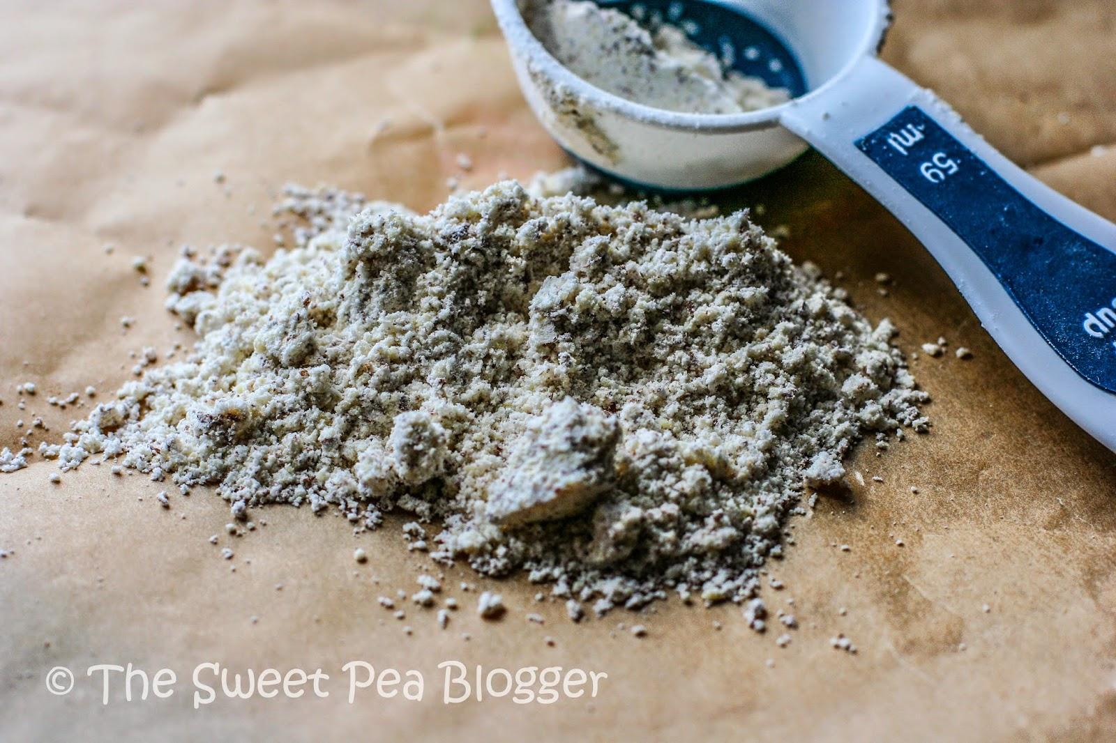 Paleo Baking Flour Blend
