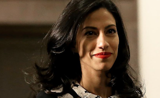 "Huma Abedin On Hillary: ""She Is Still Not Perfect In Her Head"""