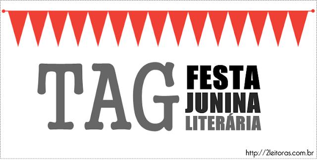 TAG Festa junina literária