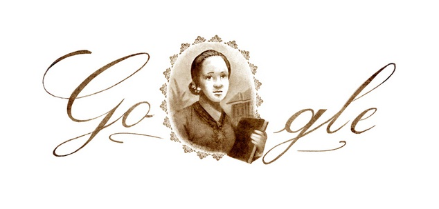 Hari Lahir R.A Kartini Ke 137 Jadi Tema Logo Google Hari ini