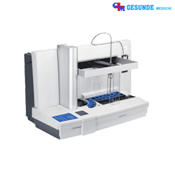 coagulation analyzer 6 optic channels