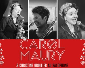 Carol Maury