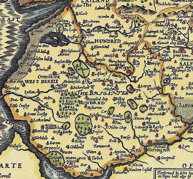 Map Of Derby Derbyshire Imgurl