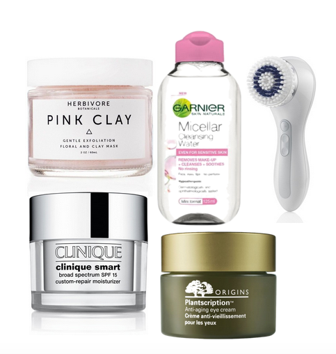 How To Amp Your Skincare Game For Spring