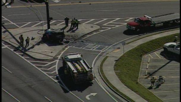 Vehicle Accident News Stories & Articles: April 2013
