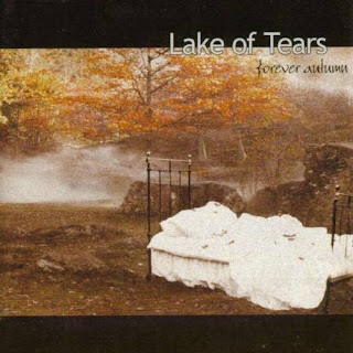 "Обложка альбома ""Вечная осень"" группы Lake of Tears"