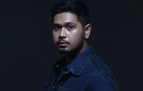 Petra Sihombing. Take It Or Leave It (Feat. Incognito)