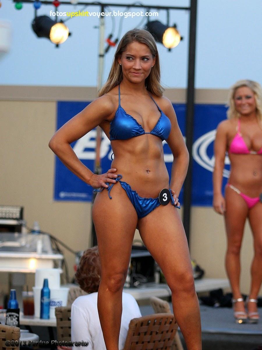 Booty Bikini Contest 14