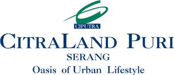 Lowongan Kerja Citraland Puri Serang (Ciputra Group) Januari 2018