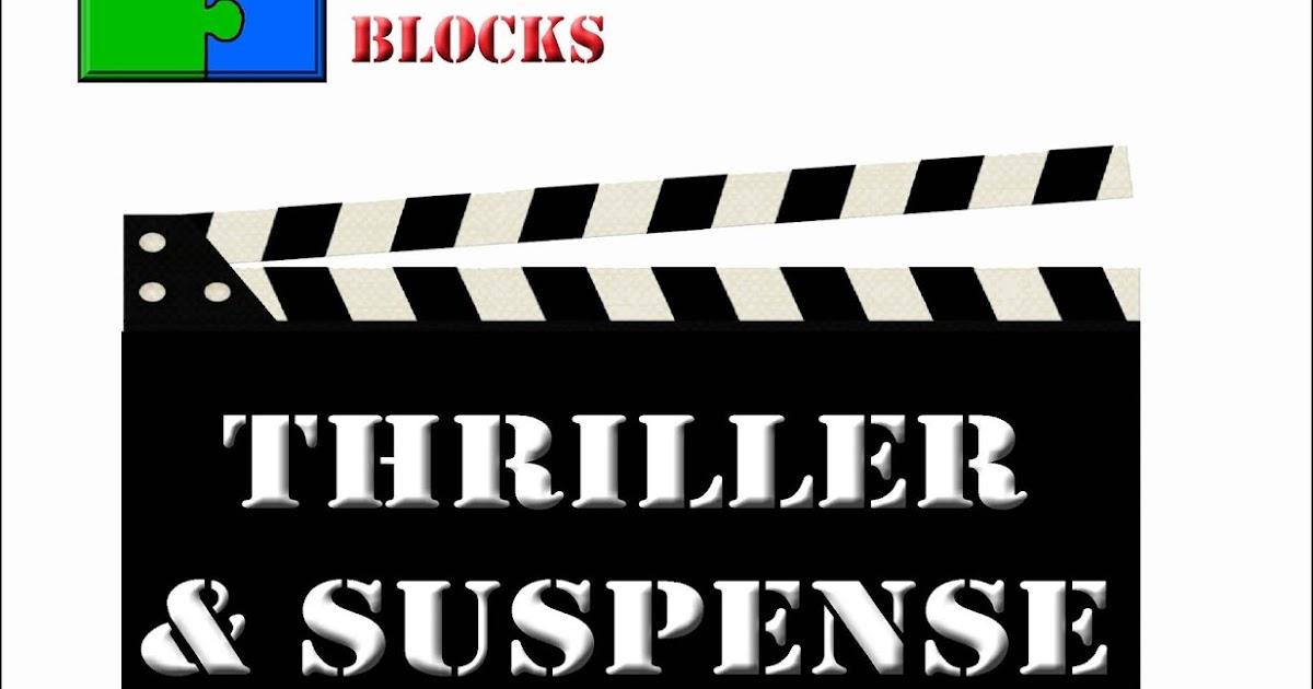 Thriller and Suspense Skeleton