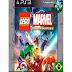 Lego Marvel Super Heroes para Ps3 Jogo em Mídia Digital