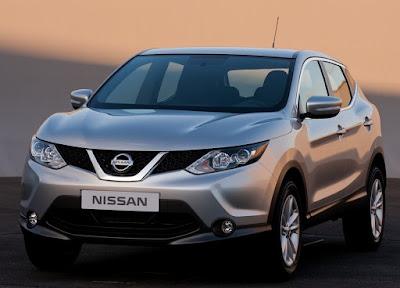 Πρώτο σε πωλήσεις το 1o εξάμηνο του 2016, πανελλαδικά, στην κατηγορία του το Nissan QASHQAI!