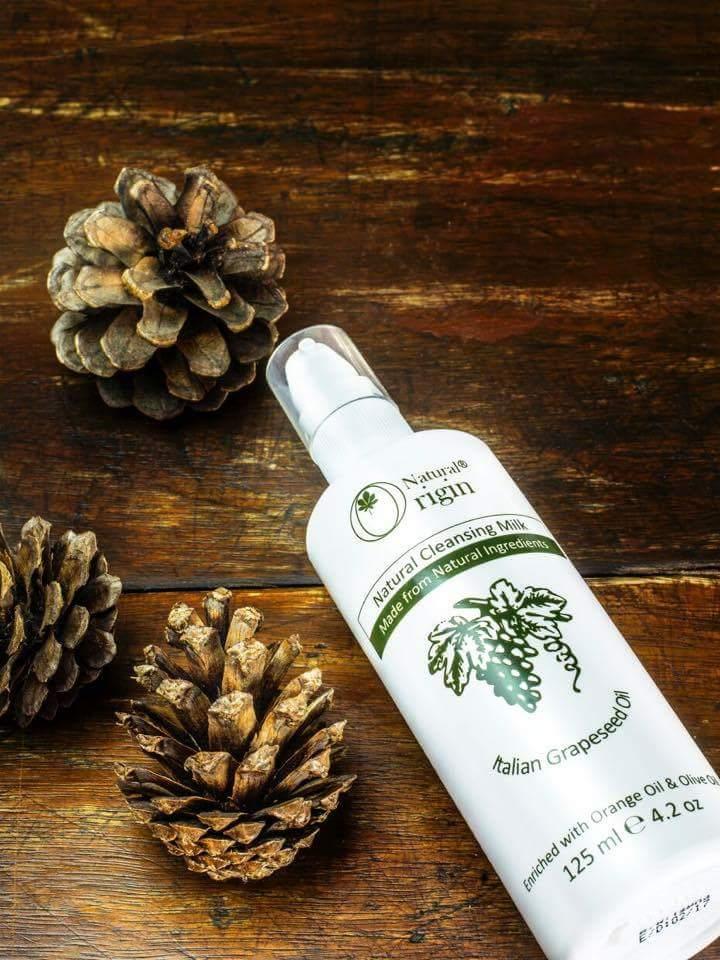 Natural Cleaner Eucalyptus Oil