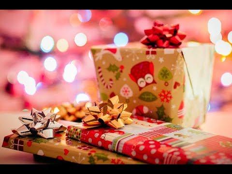 Πως να τυλίξεις τα Χριστουγεννιάτικα δώρα