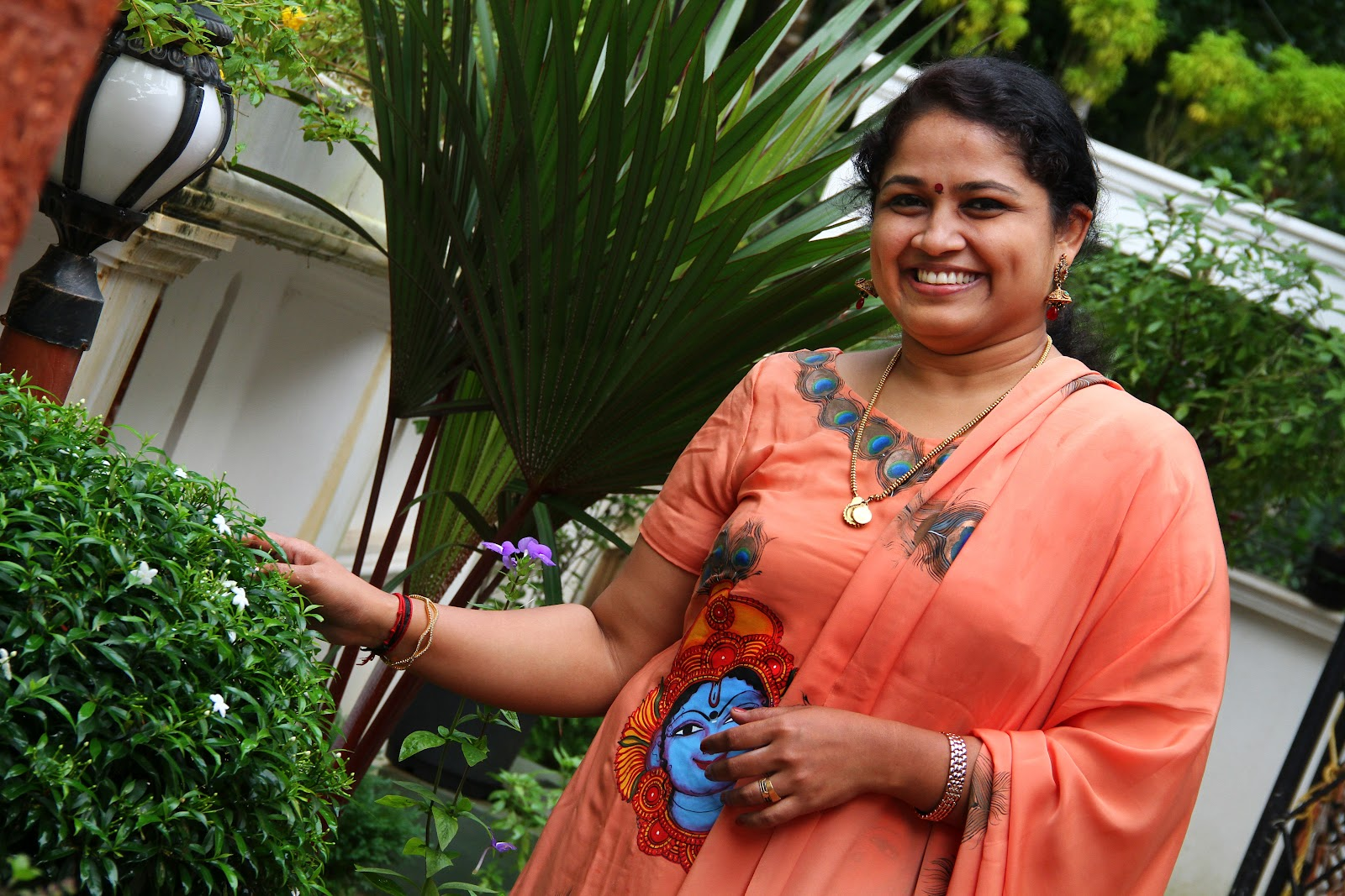 Madhu balakrishnan wife sexual dysfunction