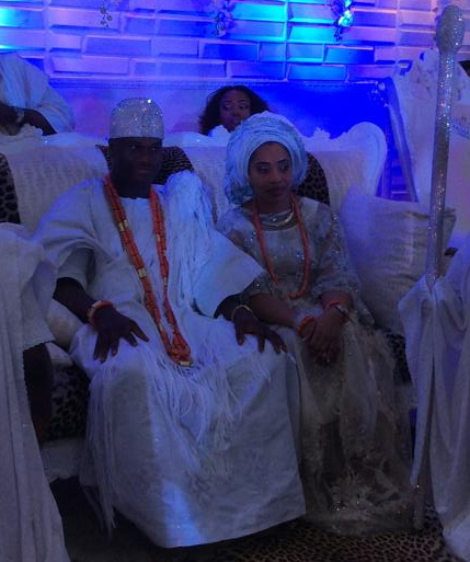 ooni ife wedding photos
