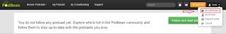 maka Anda hanya akan melihat nama atau judul lagu Cara Membuat File URL Lagu MP3