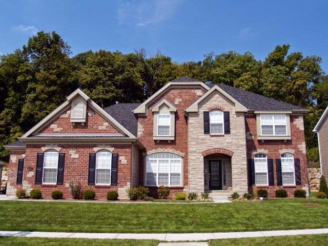 exterior paint colors for brick home