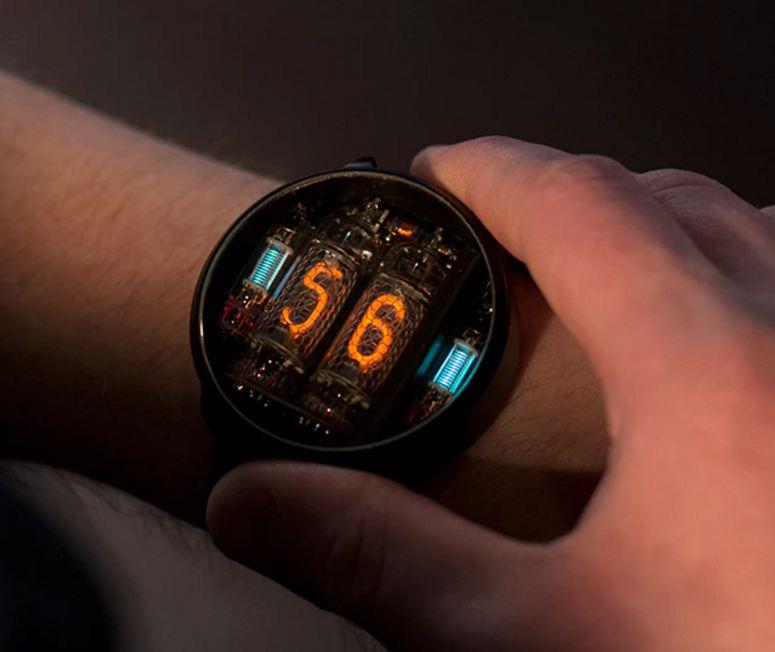 гипноз часы наручные