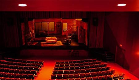 تعريف المسرحية- أسس بناء المسرحية