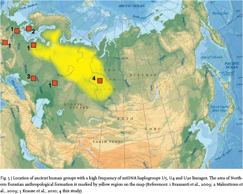 the plains of siberia essay The ancestors of native american populations from the tip of chile in the south to canada in the north, migrated from asia in at least three waves, according to a new international.