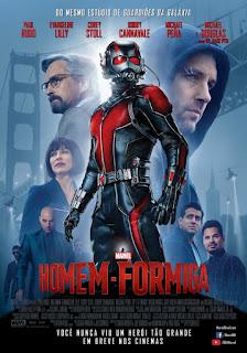 Homem-formiga filme