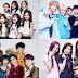 Varios vídeos musicales de K-pop de grupos como TWICE, BLACKPINK y BTS fueron removidos de youtube