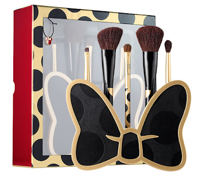 colecao Disney Minnie Beauty By Sephora Collection