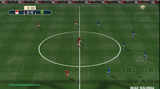 Download PES Chelito v4 Full Update Transfers 2019 Textures + Savedata by Bachtiar Lesmana