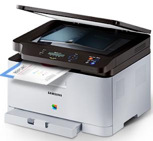 Samsung Xpress C460W Treiber Herunterladen