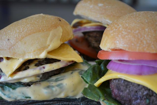 Easy and Delicious Cheeseburger Ideas