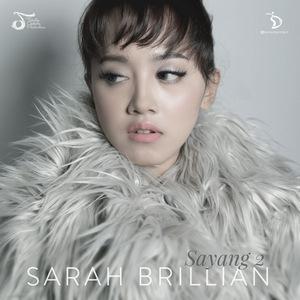 Sarah Brillian - Sayang 2